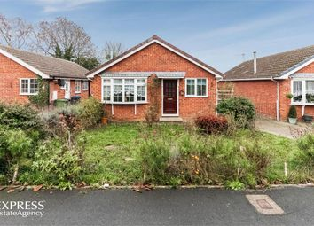 Thumbnail 2 bed detached bungalow for sale in Ings View, Aiskew, Bedale, North Yorkshire
