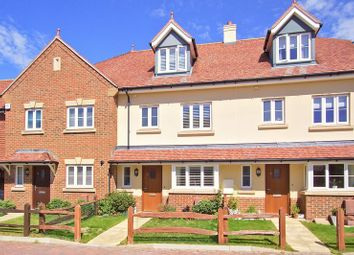 Thumbnail 4 bedroom terraced house for sale in Jubilee Gardens, Pagham