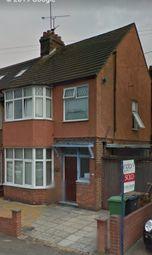 Thumbnail Studio to rent in Carlton Crescent, Luton