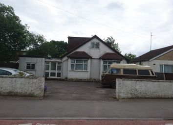 Thumbnail 5 bedroom detached bungalow for sale in London Road, Waterlooville, Hampshire