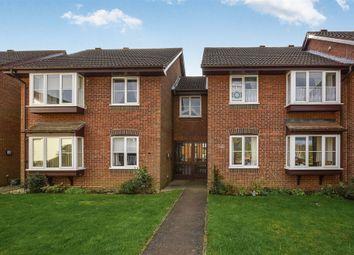 Thumbnail 2 bedroom flat for sale in Eleanor Walk, Woburn, Milton Keynes