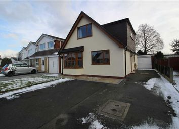 Thumbnail 3 bed detached house for sale in Croftgate, Fulwood, Preston