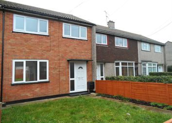 Thumbnail 3 bed property to rent in Helmsdale Walk, Swindon