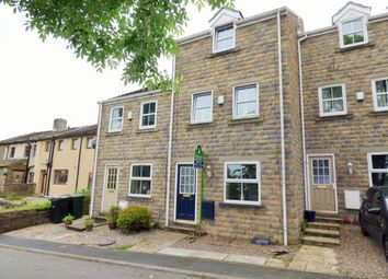 Thumbnail 4 bed property for sale in Tenter Hill, Clayton, Bradford