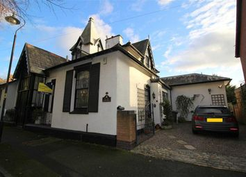 Thumbnail 3 bed semi-detached house for sale in Lower Bank Road, Fulwood, Preston