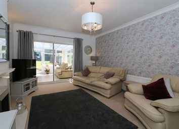 Thumbnail 4 bed detached house for sale in Parkgate Drive, Leyland, Lancashire