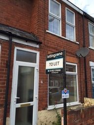 Thumbnail 2 bedroom terraced house to rent in Essex Street, Hull