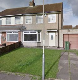 Thumbnail 3 bed semi-detached house to rent in Rhondda Avenue, Stockton-On-Tees
