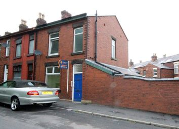 Thumbnail 2 bed end terrace house for sale in Back Lane, Clayton-Le-Woods, Chorley