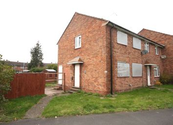 Thumbnail 3 bed end terrace house for sale in Lane End Walk, Stourport-On-Severn, Worcestershire