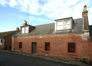 Thumbnail 4 bed semi-detached house for sale in 14, Skene Street, Strathmiglo, Fife
