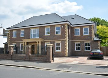 Thumbnail 8 bed detached house for sale in Nelmes Road, Emerson Park, Hornchurch
