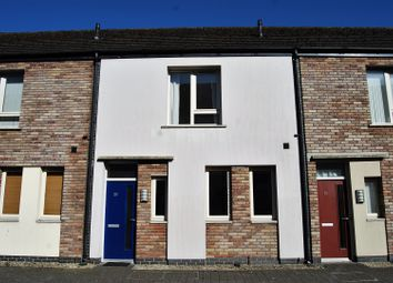 Thumbnail 2 bed town house for sale in Badgers Lane, Lisburn