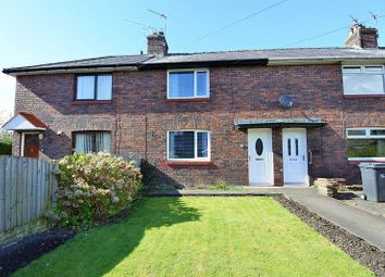 Thumbnail 2 bed terraced house for sale in Scalegate Road, Carlisle