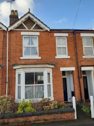 Thumbnail 3 bed terraced house to rent in Alexandra Road, Stafford, Staffordshire