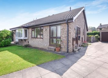 Thumbnail 2 bed semi-detached house for sale in Aire Road, Wetherby