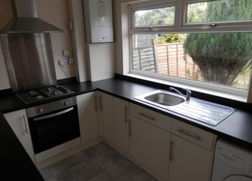 Thumbnail 2 bed terraced house to rent in St Heliers Road, Northfield