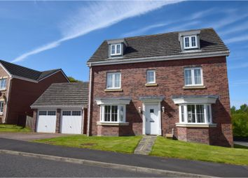 5 bed detached house for sale in The Beeches, Tweedbank TD1