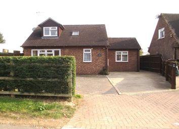 Thumbnail 2 bed property to rent in High Street, Burcott, Leighton Buzzard