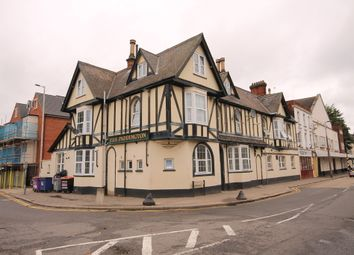 Thumbnail 1 bed flat for sale in Flat 2, 157 Midland Road, Bedford