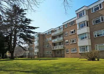 Thumbnail 2 bed flat for sale in The Priory, Brighton