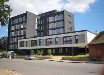 Thumbnail 1 bed flat for sale in 81 Bournville Lane, Bournville, Birmingham, West Midlands