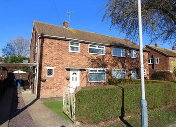 3 bed semi-detached house for sale in Woodview, Edwalton, Nottingham NG12