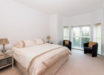 Thumbnail 3 bed flat to rent in Royal Court Apartments, 66 Lichfield Road, Sutton Coldfield, West Midlands