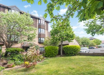 Thumbnail 2 bed flat to rent in Rowan Court, Southsea