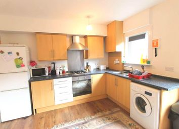 Thumbnail 4 bed terraced house to rent in Redvers Road, Brighton