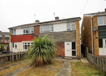 3 bed semi-detached house for sale in Charlaw Close, Sacriston, Durham DH7