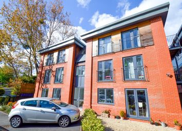 Thumbnail 2 bed flat to rent in Old Station Drive, Leckhampton, Cheltenham