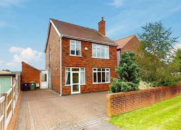 Thumbnail 3 bed detached house for sale in Birches Lane, South Wingfield, Alfreton