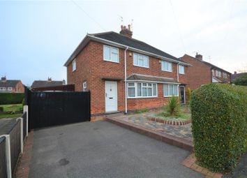 3 bed semi-detached house for sale in Packman Drive, Ruddington, Nottingham NG11