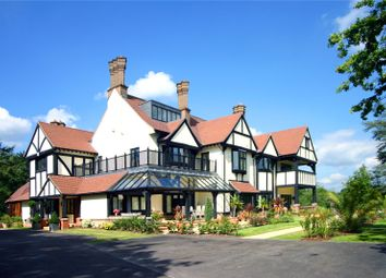 Thumbnail 1 bed flat for sale in Coombe Hall Park, East Grinstead, West Sussex