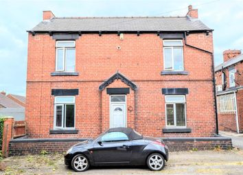 Thumbnail 2 bed detached house for sale in Owram Street, Darfield, Barnsley