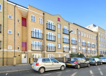Thumbnail 2 bed flat to rent in Draymans Court, Stockwell Green, Stockwell, London