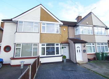 Thumbnail 2 bedroom terraced house for sale in Burns Avenue, Sidcup