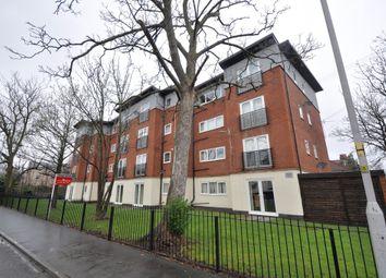 Thumbnail 2 bed flat to rent in Regency Court, Rock Lane West, Birkenhead