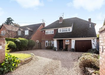Greys Road, Henley On Thames RG9. 4 bed detached house for sale