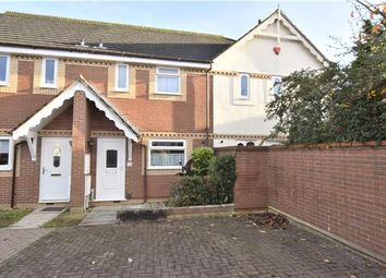 Thumbnail 2 bed terraced house for sale in Montrose Drive, Warmley