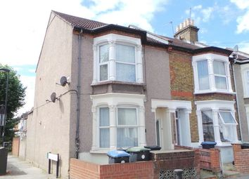 Thumbnail 1 bed flat for sale in Bury Street, Edmonton