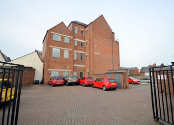 Thumbnail 2 bed flat for sale in Great Russell Street, Northampton