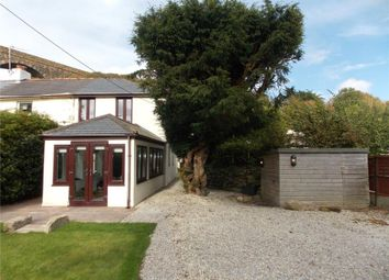 Thumbnail 3 bed end terrace house for sale in Riverside, Angarrack, Hayle