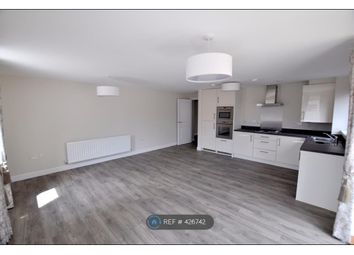 Thumbnail 2 bed flat to rent in Aubyn Street, Plymouth
