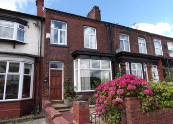 Thumbnail 2 bed terraced house for sale in Rishton Lane, Great Lever, Bolton, Greater Manchester