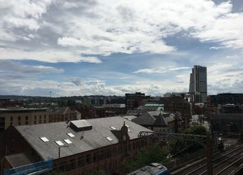 Thumbnail 2 bed flat to rent in Cloth Hall Street, Leeds