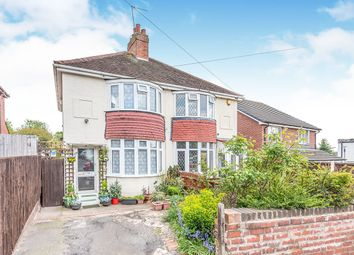 2 bed semi-detached house for sale in Junction Street, Dudley, West Midlands DY2