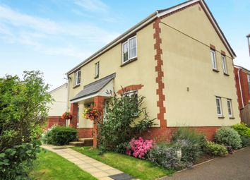Thumbnail 4 bed detached house for sale in Waylands Corner, Tiverton