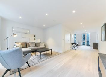 Thumbnail 4 bed terraced house for sale in Schooner Road, Royal Wharf, London